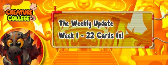 Weekly Update1